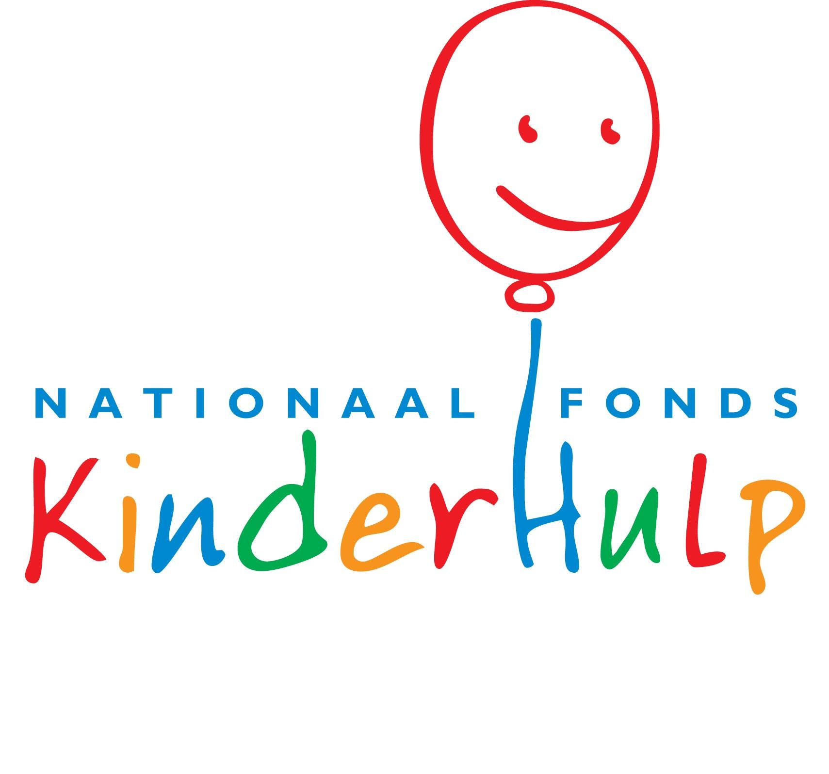 Nationaal Fonds Kinderhulp