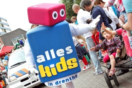 Alles Kids in Drenthe